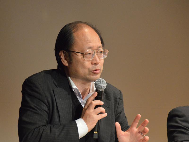 環境エネルギー政策研究所理事 松原弘直氏 「自然エネルギー100%社会の実現に向けて」
