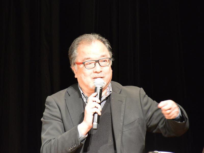 秋元孝夫・多摩電力合同会社代表/多摩エネ協理事 「多摩ニュータウンエネルギーネットワーク」