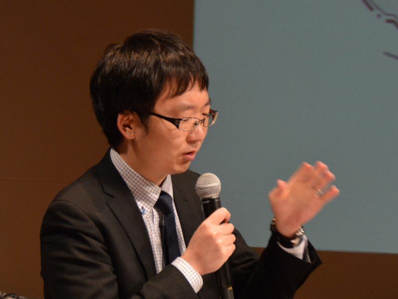京都大学プロジェクト研究員 稲垣憲治氏 「街を豊かに楽しくする再生可能エネルギー」